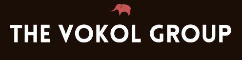 The Vokol Group Logo