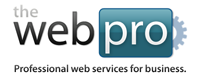 The Web Pro Miami, Inc. Logo