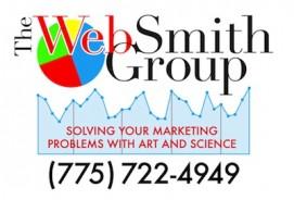 The WebSmith Group Logo