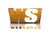 The Web Squad Logo