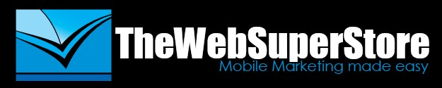 TheWebSuperStore Logo