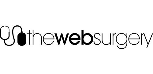 The Web Surgery Logo