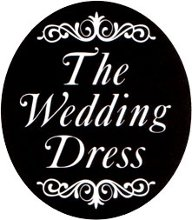 The Wedding Dress Logo