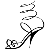 The Well-Heeled Society Logo