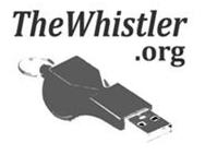 The Whistler Logo