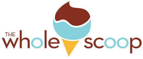 The Whole Scoop, Inc. Logo