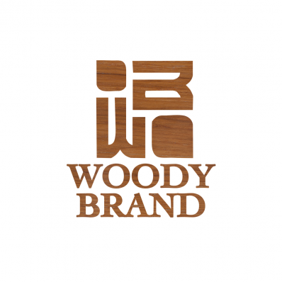 The Woody Brand Logo