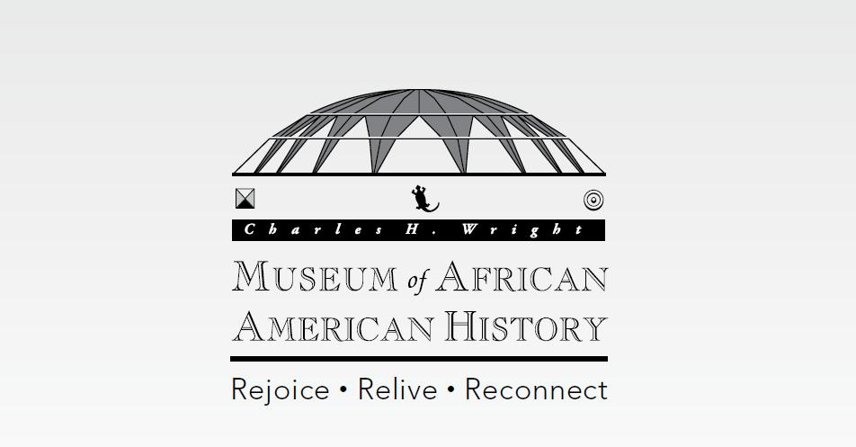 The Wright Museum Logo