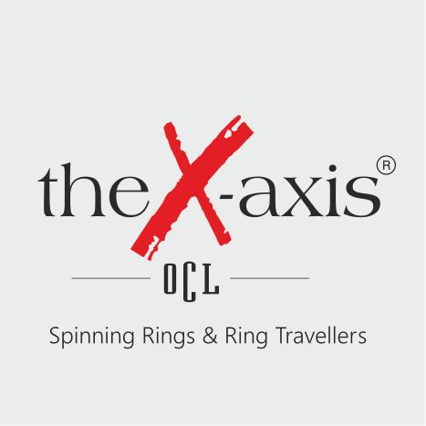 The X-Axis Logo