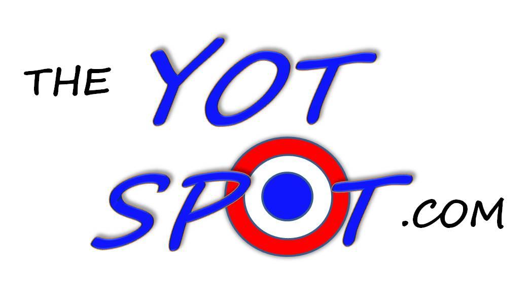 The Yot Spot Logo