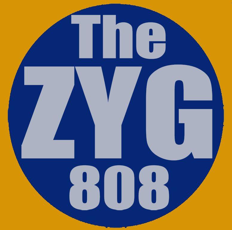 The ZYG 808 Logo