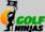 Golf Ninjas Logo