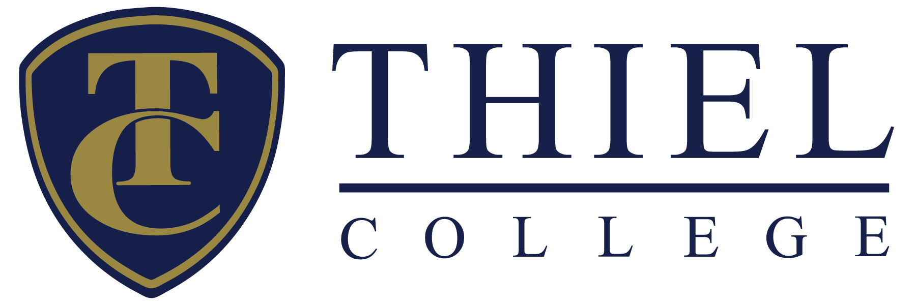 Thiel College Logo