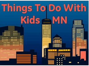 Things to Do With Kids in Minneapolis Logo