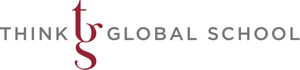 THINK Global School Logo