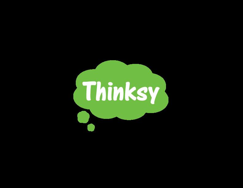 thinksy Logo