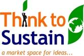 thinktosustain Logo