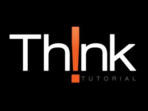thinktutorial Logo