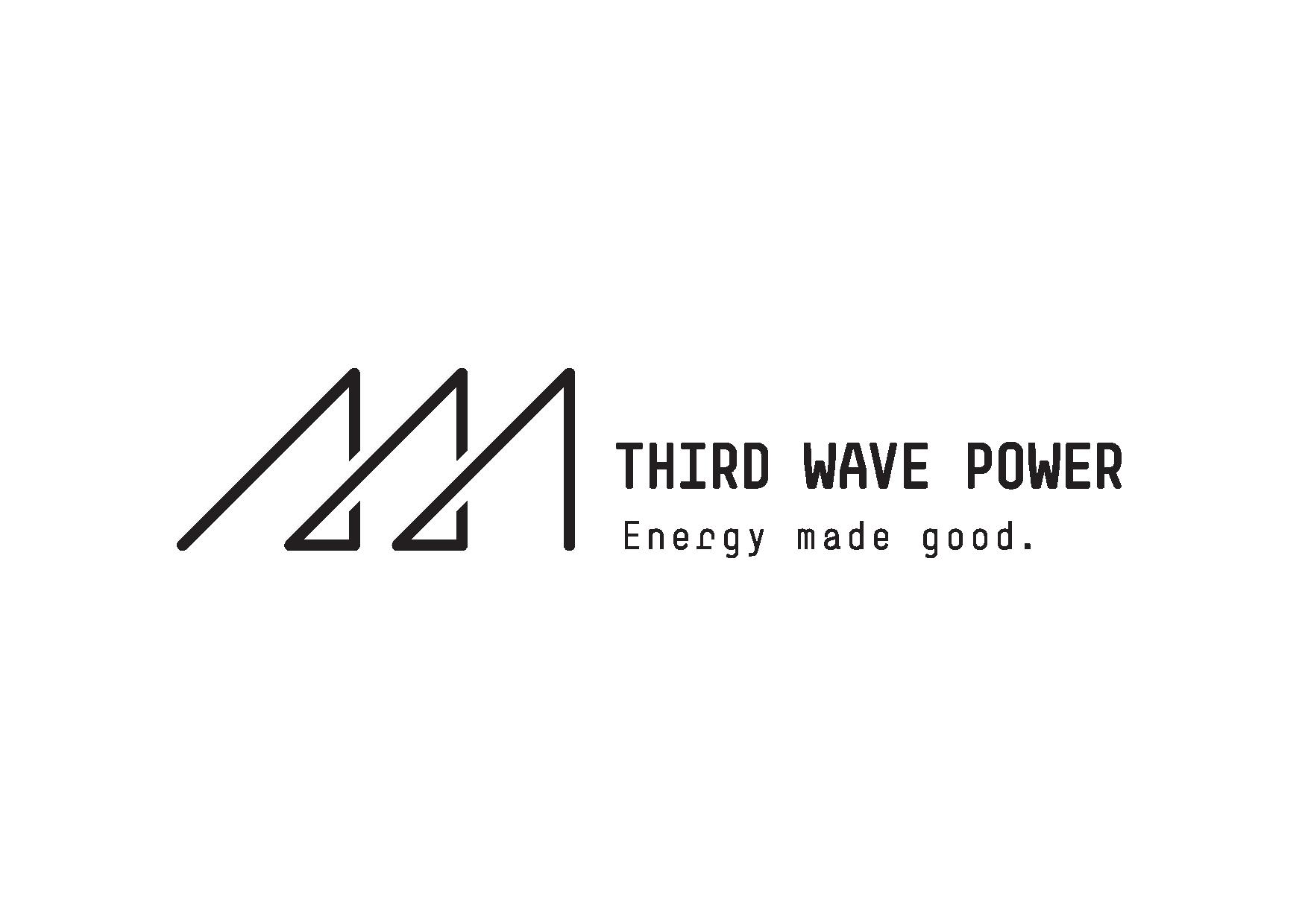 Third Wave Power Logo