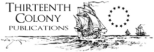 Thirteenth Colony Publications Logo