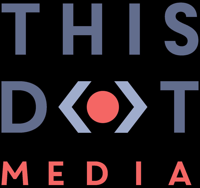 This Dot Logo