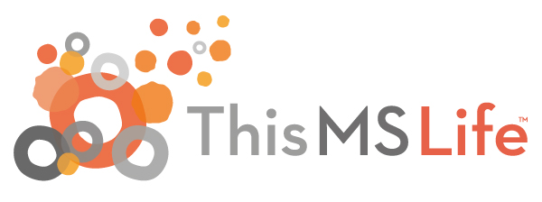 This MS Life Logo