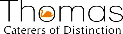 thomascaterers Logo