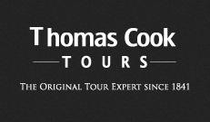 Thomas Cook Tours Logo