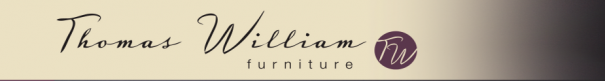 Thomas William Furniture Logo