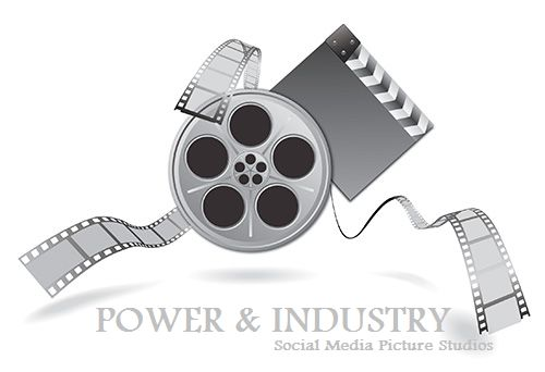 Power & Industry Logo