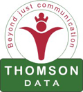thomsondata Logo
