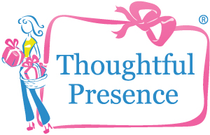 Thoughtful Presence Logo