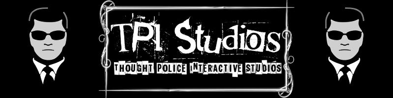 Though Police Interactive Logo