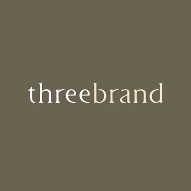 threebrand PR Logo