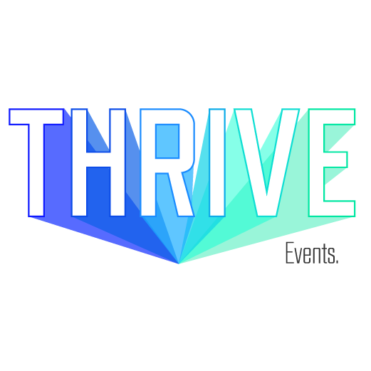 Thrive Events, Inc Logo