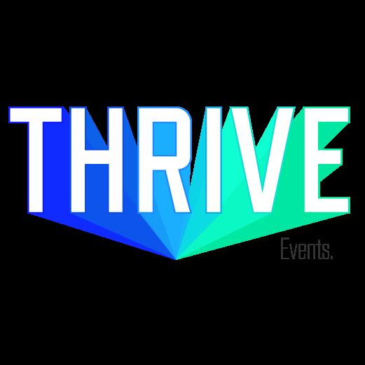 thriveeventsaz Logo