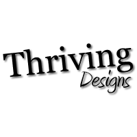 Thriving Sites Logo