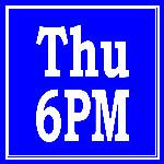 Thursday Night Press Ltd. Logo