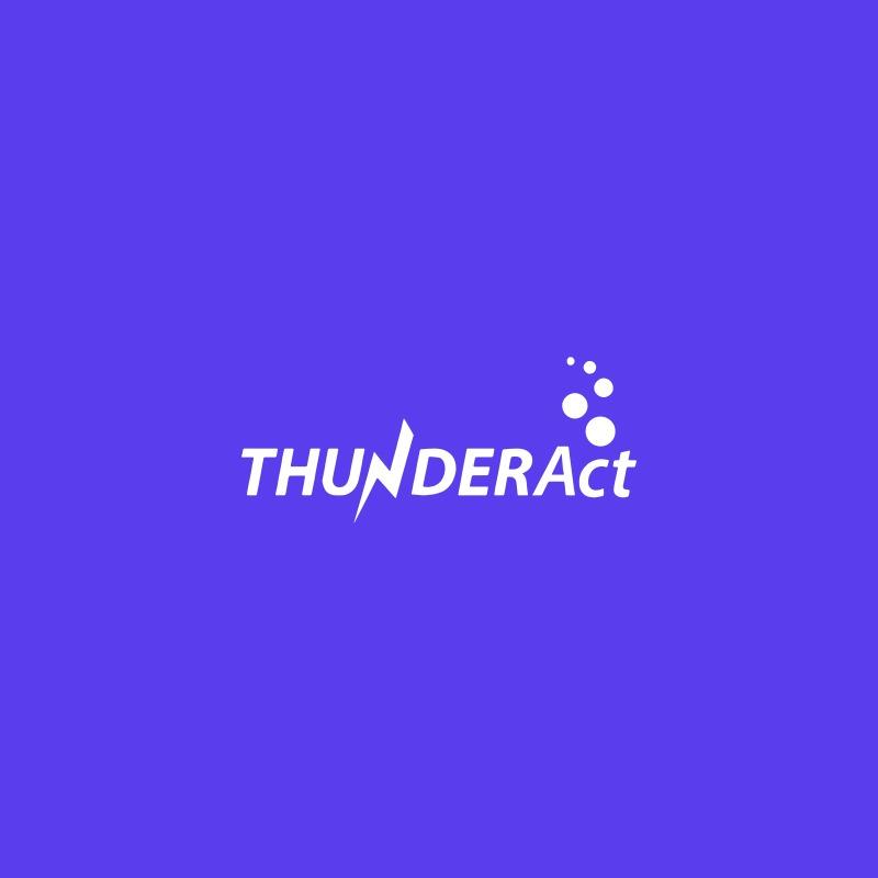 ThunderAct Logo