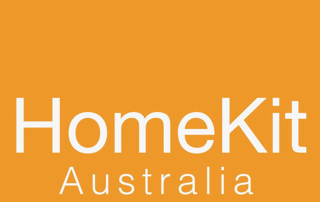 HomeKit Australia Logo