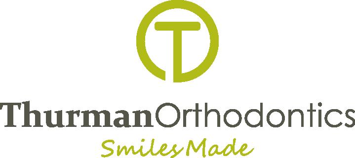 Thurman Orthodontics Logo