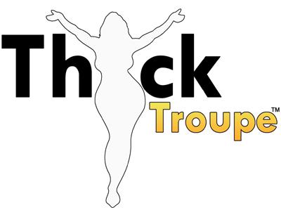 ThYck Troupe Organization, NFP Logo