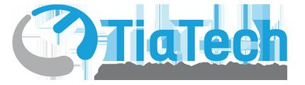 TiaTech Health Technologies Logo