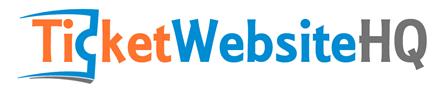 Ticket Website HQ Logo