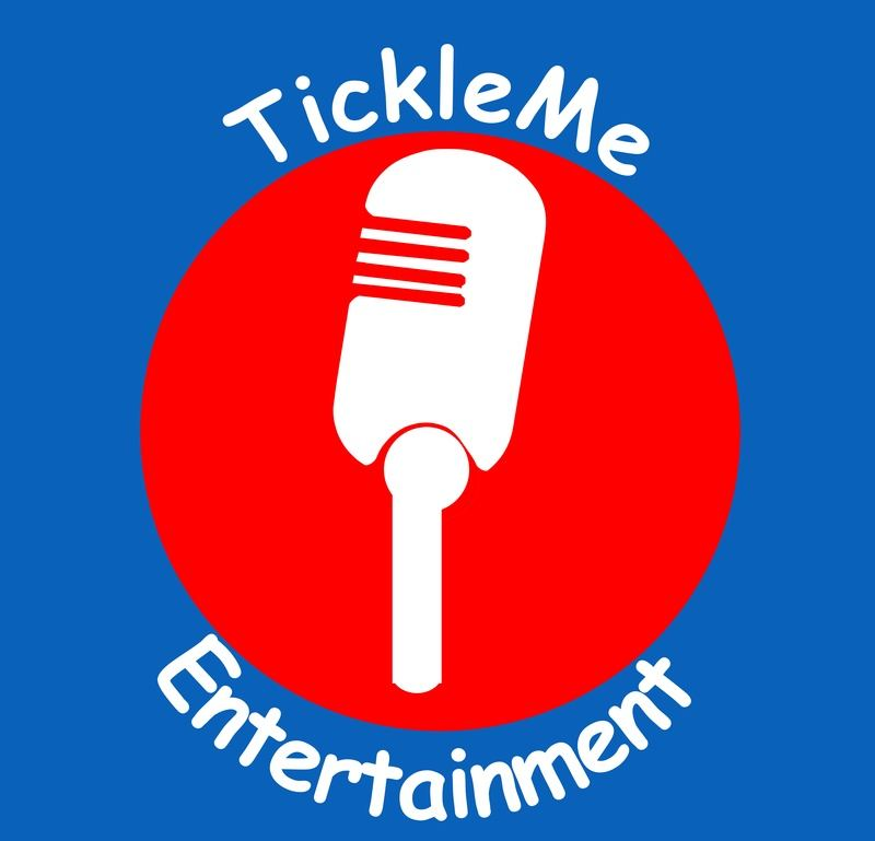 tickleme Logo