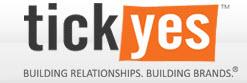 tickyes Logo