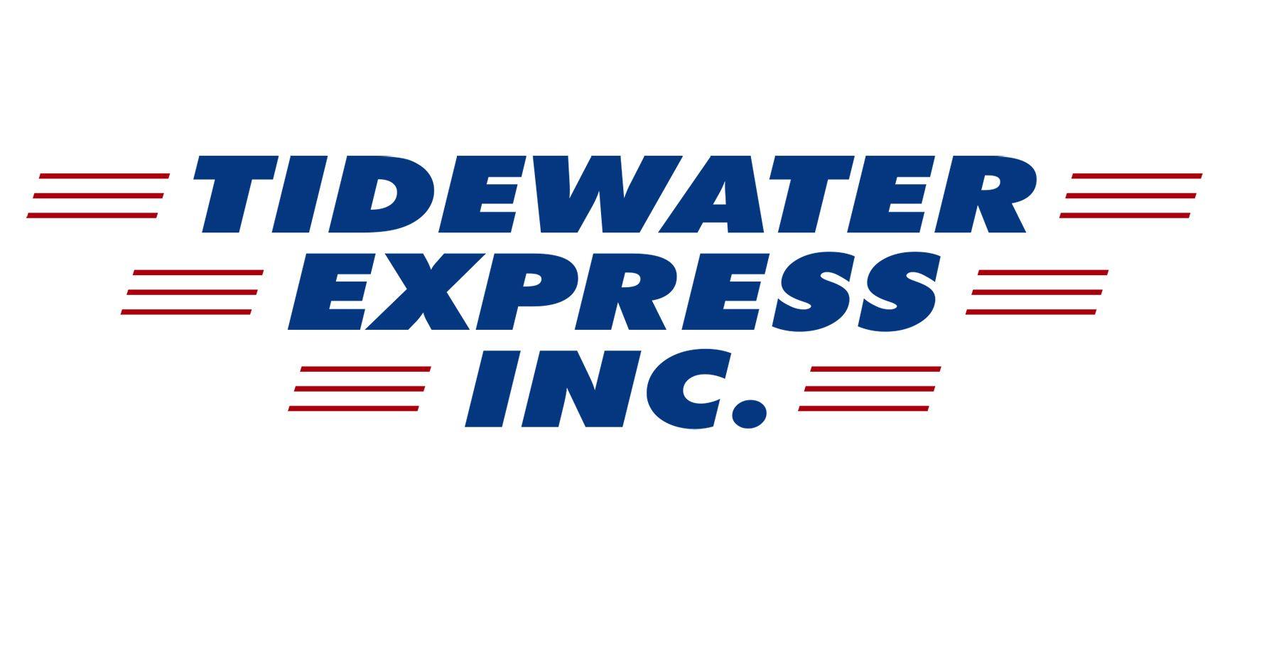 tidewaterexpressinc Logo
