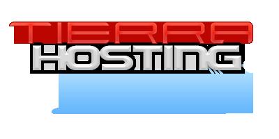 TIERRA Hosting Logo