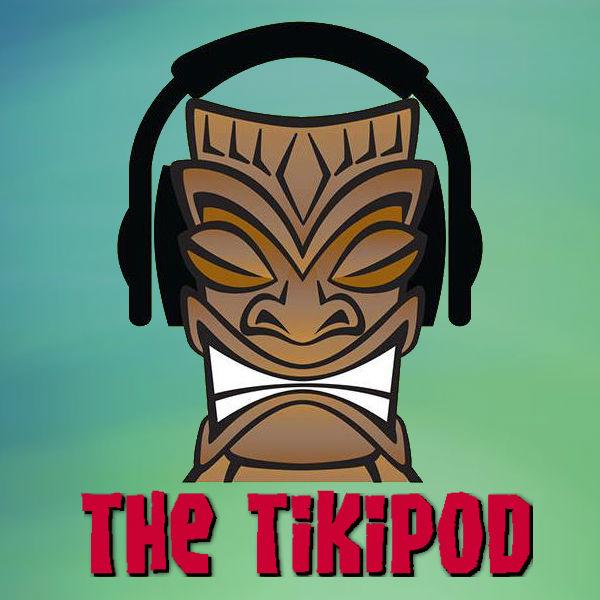 tikipod Logo