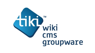 Tiki Wiki CMS Groupware Logo